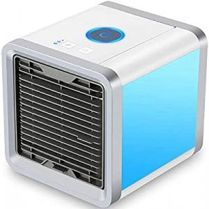 Aparatos de Climatización Air Cooler