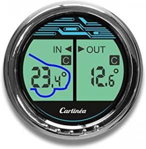 Aparatos de Climatización CARLinéa