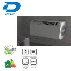Aparatos de Climatización DILOC