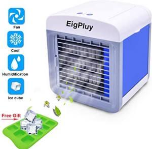 Aparatos de Climatización EigPluy