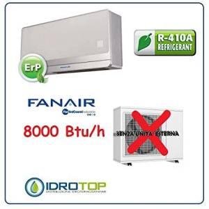 Aparatos de Climatización Fanair-Fantini Cosmi