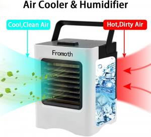 Aparatos de Climatización Fromoth