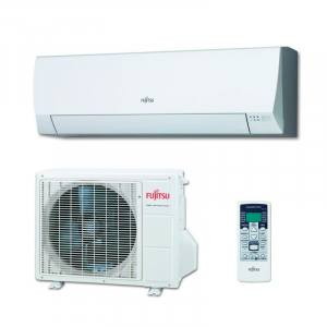 Aparatos de Climatización Fujitsu