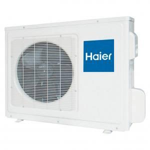 Aparatos de Climatización Haier