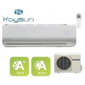 Aparatos de Climatización KAYSUN