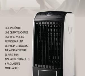 Aparatos de Climatización La Ventilazione