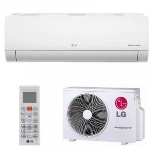 Aparatos de Climatización LG