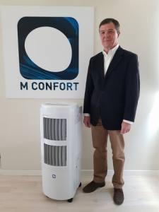 Aparatos de Climatización M CONFORT