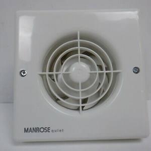 Aparatos de Climatización Manrose