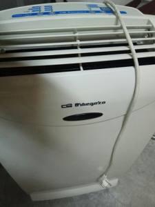 Aparatos de Climatización Orbegozo
