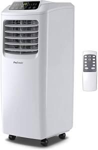 Aparatos de Climatización Pro Breeze