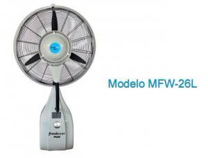 Aparatos de Climatización ventilador